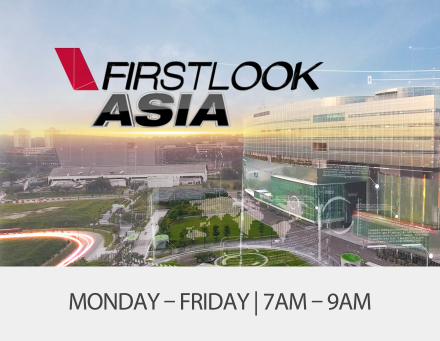 First Look Asia