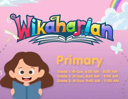 Wikaharian