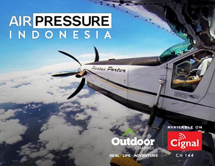 Air Pressure Indonesia