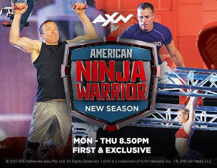 Ninja Warrior 2