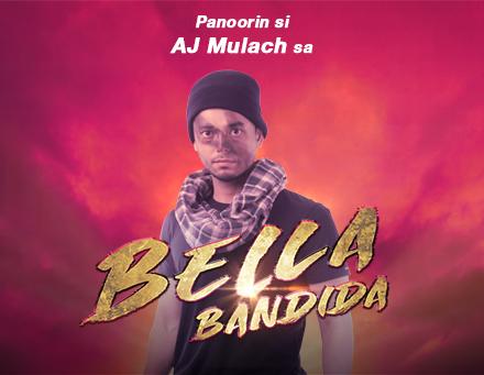 Bella Bandida (AJ)