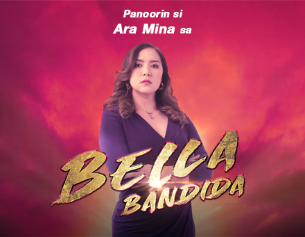 Bella Bandida (Ara Mina)