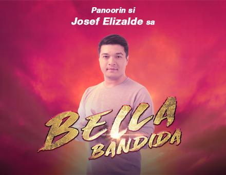 Bella Bandida (Joseph)