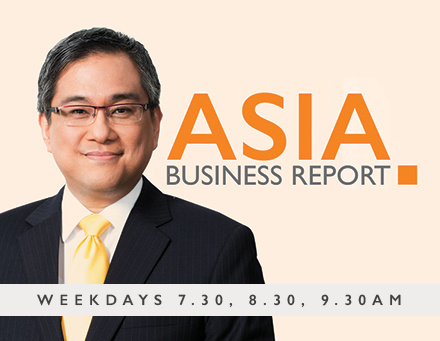 BBC-Asia Business