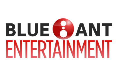 Blue Ant Entertainment