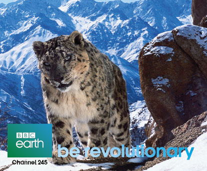 CIGNAL TV - BBC Earth HD