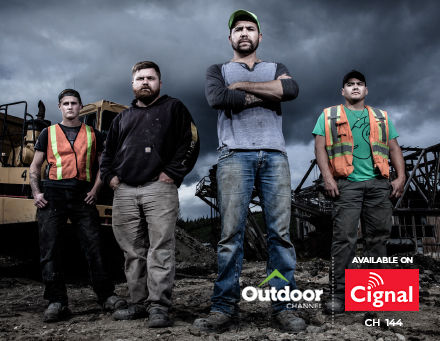 Outdoor Channel 2