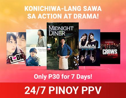 24/7 Pinoy PPV