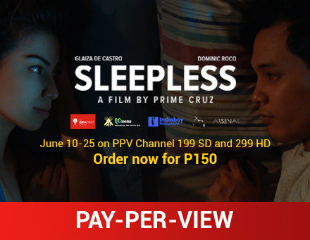 Sleepless PPV