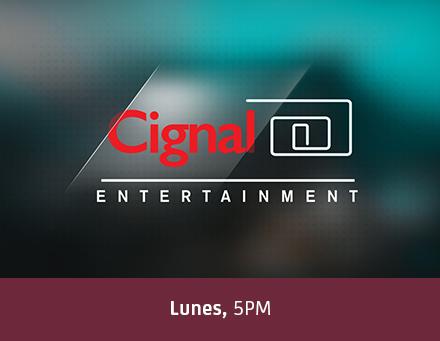 Cignal Entertainment