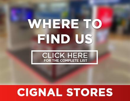 Cignal Stores