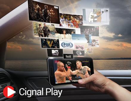 Cignal Play