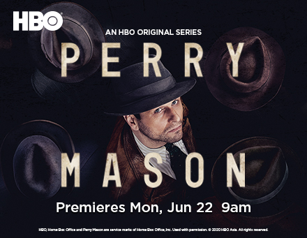 Perry Manson