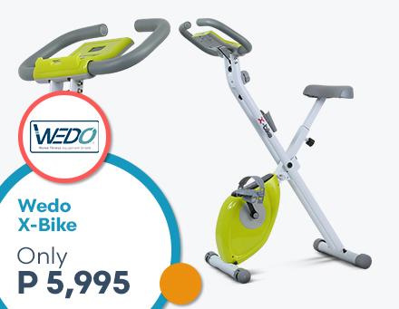 O Shopping-WedoXbike