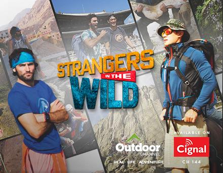 Strangers in the Wild