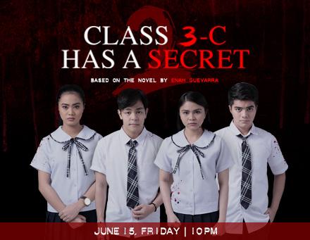 Class 3c Season 2