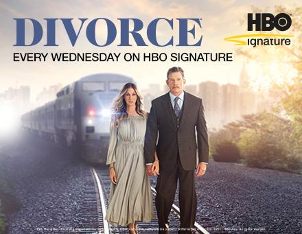 HBO Sig-Divorce