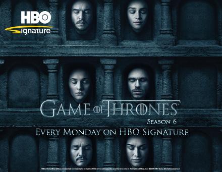 HBO Sig-GOT 6
