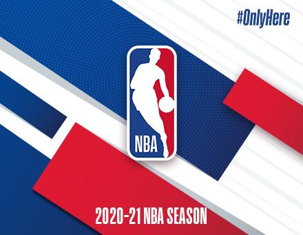 NBA 2020 - 2021 Season