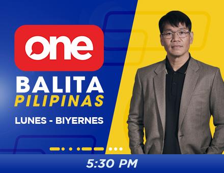One Balita Pilipinas