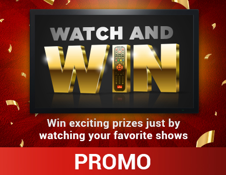 Cignal Organic Channels Watch and Win Promo