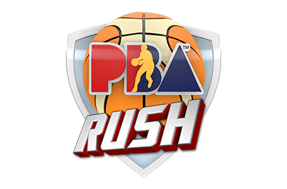 PBA Rush HD