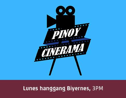 Pinoy Cinerama