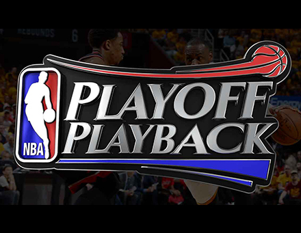 Play off playback