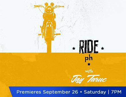 Ride PH