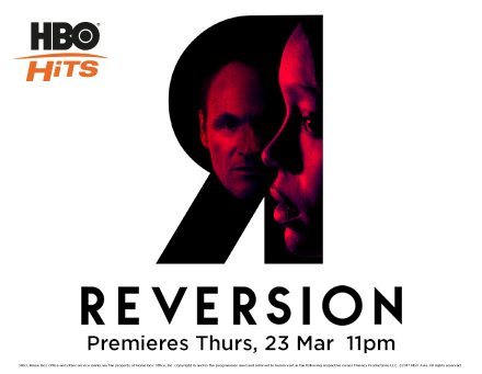 HBO Hits- Reversion