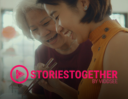 Stories Together