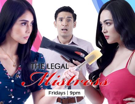 The Legal Mistress