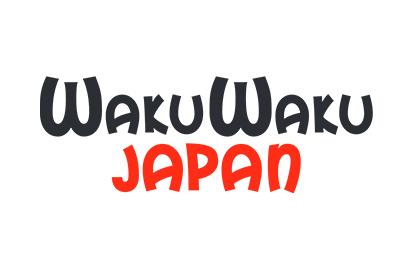 WakuWaku Japan
