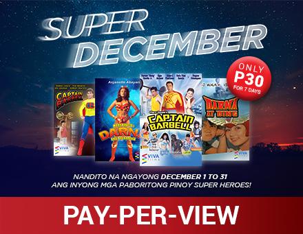 Super December PPV