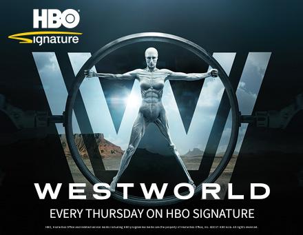 HBO Sig-Westworld