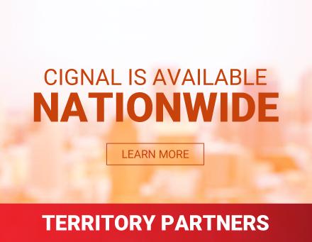 Territory Partners