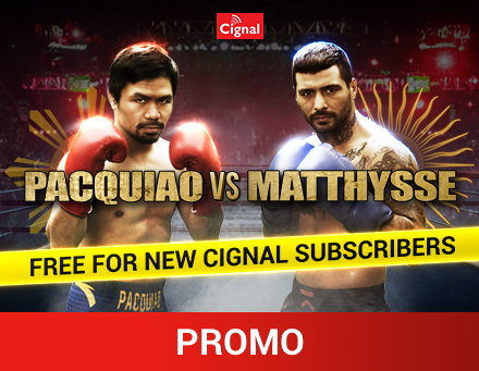 Fight of Champions Promo