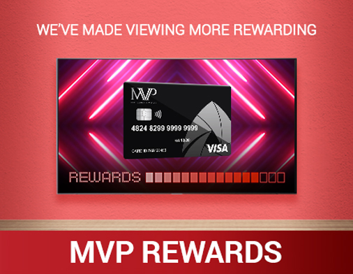 MVP Rewards