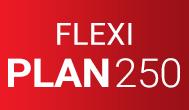 Flexi Plan 250