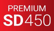 450 SD