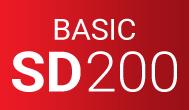 BASIC SD 200