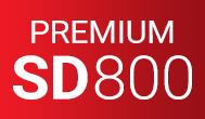 800 SD