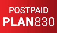 Plan 830