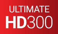 300 HD