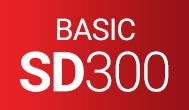 BASIC SD 300